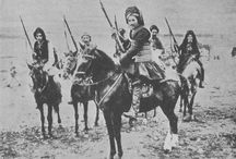 Turkey in WWI,Turkish war of independence and armenian genocide / Turkey in WWI, Turkish war against european imperialism and war crimes commited during the period against Armenians, Greeks and Assyrians, kurdish revolt