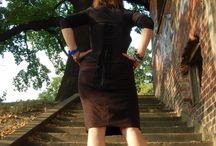 me & my corset <3