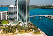 Best Miami hotels / Hotels