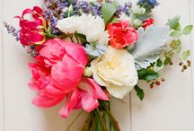 Flowers  / celebrities