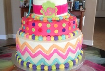 Isla's Cake