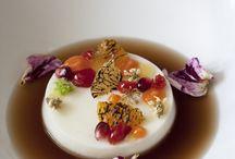 Food ideas / by Lisa Kunizaki