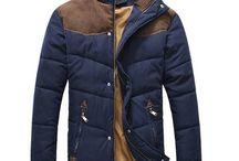 Clothes winter Jacket