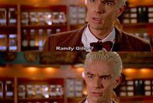 Buffy and Angel ❤️
