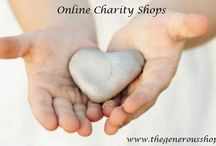 Online Charity Shops