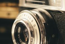 Vintage Photography / Discover photos with a vintage or retro style
