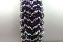 Chainmaille armband