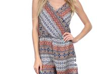 Wholesale Rompers - Good Stuff Apparel