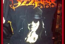 T Shirt Stylin'