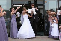 Wedding / by Maddy Kirby