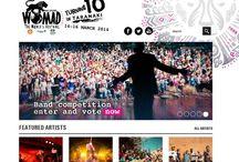Websites / Websites created by Smokeylemon