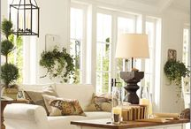 living rooms / by Kate Kohr