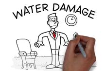 Water Damage Orange County CA