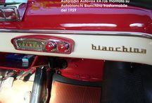 Autoradio Sig. Francesco Gherardi, Frattamaggiore (NA), Italia / Autoradio Sig. Francesco Gherardi, Frattamaggiore (NA), Italia. Autovox RA90, RA106, Voxson Vanguard 736