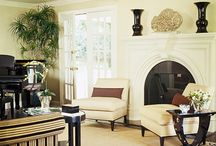 Living Room Design / by Glo