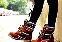 Dream shoes / by Jasmine Shireman
