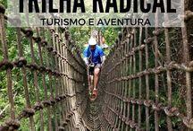 Destinos no Brasil / Dicas de destinos para conhecer no Brasil: o que fazer, onde se hospedar, onde comer