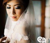 Bali Wedding Make Up Artist
