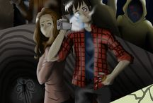Marble Hornets & THAC