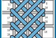 Stitch types&ideas