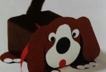 hond surprise