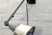 Midgard@worksberlin / We love Midgard wall lamps - with their great patina or fresh renovated in our workshop. See more on www.worksberlin.com