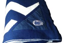 College Blankets/Throws
