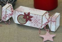 Boite Noël et Nouvel An