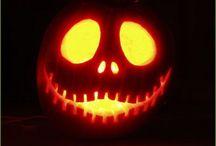 Pumpkin Patch  / Pumpkins, Carving, Unique,  All Hallows' Eve