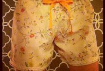 Upcycled Linens