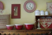 H O M E / home, house, cottage, country living, by the sea, vintage, retro, scandi, colourful, old fashioned, victorian,