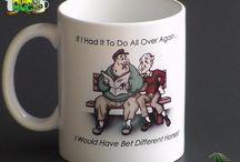 1MeanMug Coffee Mugs & Gifts
