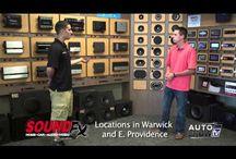 Sound FX TV