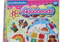 Jewel Bead Aquabeads / Why not look for more Aquabeads products on our site? aquabeadsart.com/uk