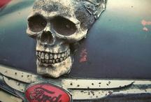 Skulls & Death