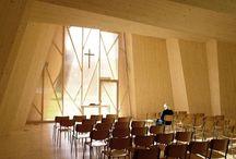 Unique Church Designs