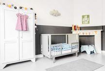 J&M little girl's room