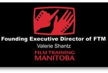 Winnipeg Theatre and Film