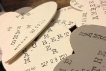 Wedding Ideas / by Amber Ham