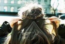 Hair.  / by Neesha Buxton