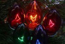 C7 Christmas Lights / by Christmas Light Source