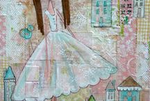 Petite Dolls Inspiration / by Karen Bumstead