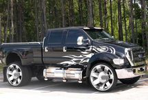 Ford / Truck