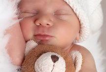Newborn photos / by Samantha Dosmann