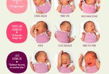 Dingen voor baby's