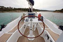 Alquiler barcos Barcelona / Alquiler de barcos en Barcelona con Barcelona Charter. Una gran oportunidad de disfrutar del mar Mediterráneo.