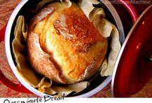 Thermo bread recipes