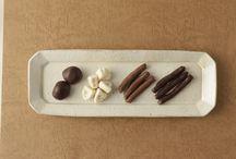 和素材ショコラ / 厳選素材で作り上げたグランプラスの和素材ショコラ