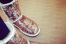 ugg boots my love!