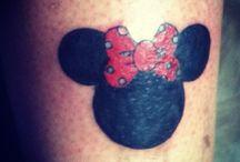 Tattoo / Tattoo go big